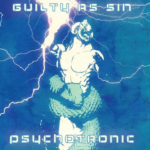 Guilty As Sin Psychotronic