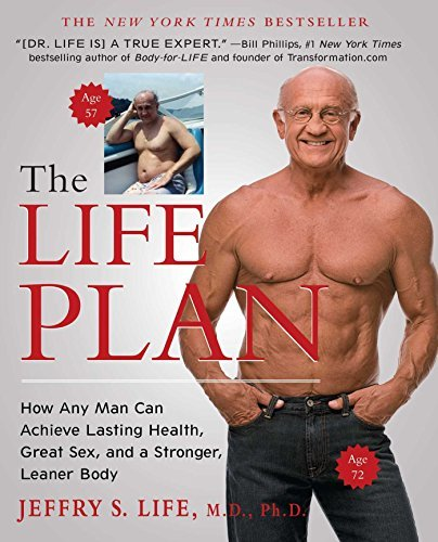Jeffry S. Life Life Plan The How Any Man Can Achieve Lasting Health Great Sex