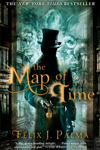 Felix J. Palma The Map Of Time