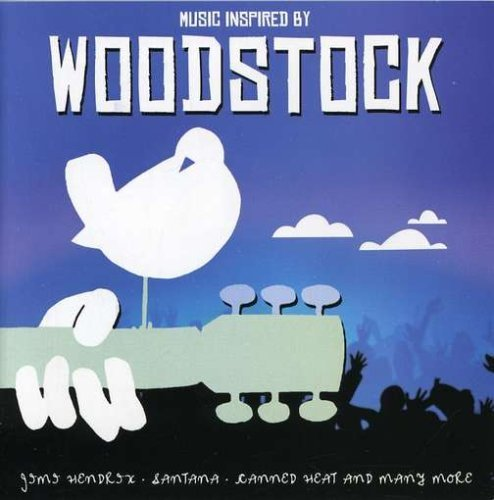 Music Inspired By Woodstock Music Inspired By Woodstock Import Gbr