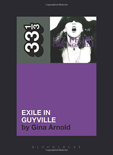 Gina Arnold Liz Phair's Exile In Guyville