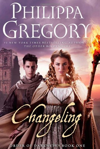 Gregory Philippa Changeling