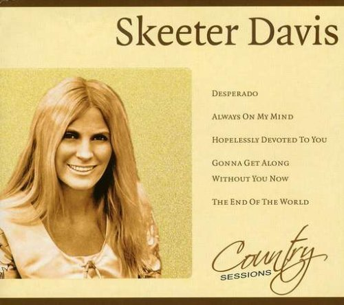Skeeter Davis Country Sessions Import Eu