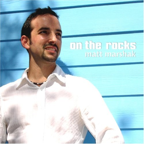 Matt Marshak On The Rocks