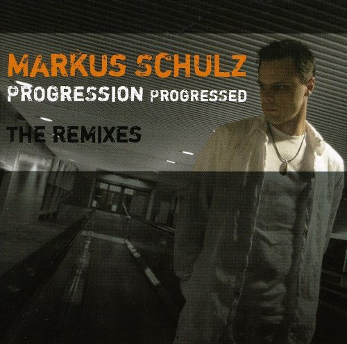 Markus Schultz Progression Remixed Import Eu