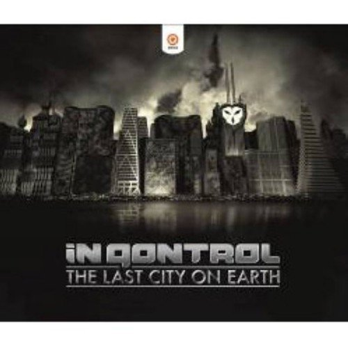 In Qontrol 2008 The Last City In Qontrol 2008 The Last City Import Gbr 2 CD Set