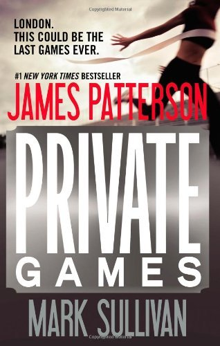 Patterson James Private Games