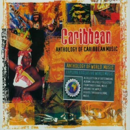 Anthology Of Caribbean Music Anthology Of Caribbean Music Import Gbr