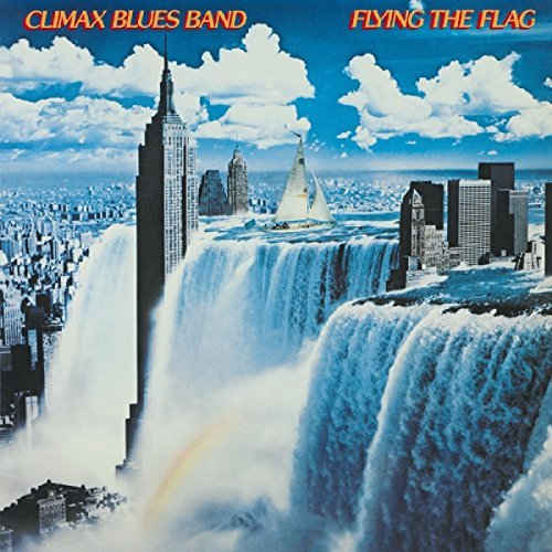 Climax Blues Band Flying The Flag Import Gbr