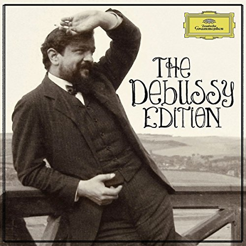Claude Debussy Debussy Edition 18 CD