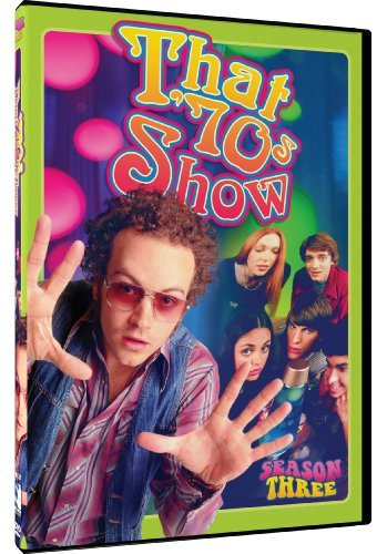 That 70's Show Season 3 DVD