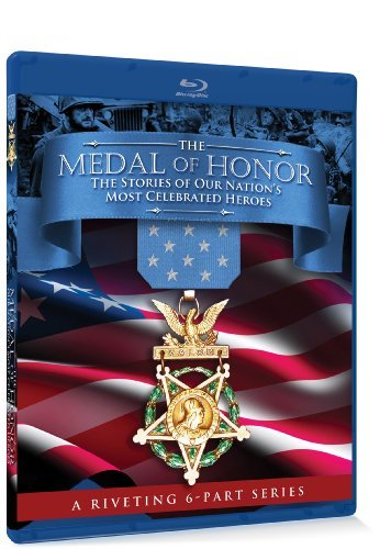 Medal Of Honor Medal Of Honor Blu Ray Ws Tvpg 2 Br