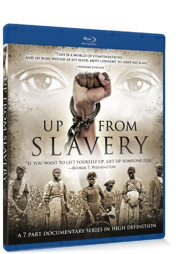 Up From Slavery Up From Slavery Blu Ray Ws Tv14 2 Br