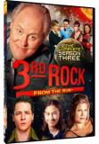 3rd Rock From The Sun Season 3 DVD