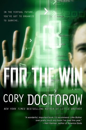 Cory Doctorow For The Win