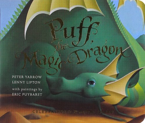 Peter Yarrow Puff The Magic Dragon