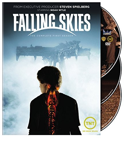 Falling Skies Season 1 DVD Nr 3 DVD