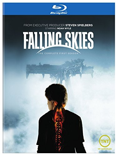 Falling Skies Season 1 Blu Ray Nr 3 Br