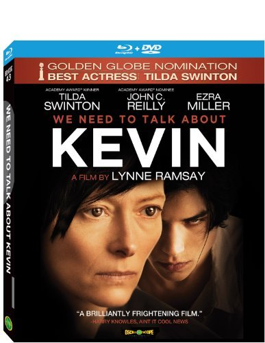 We Need To Talk About Kevin Swinton Reilly Miller Blu Ray Ws R