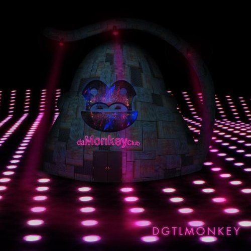 Dgtlmonkey Da Monkey Club