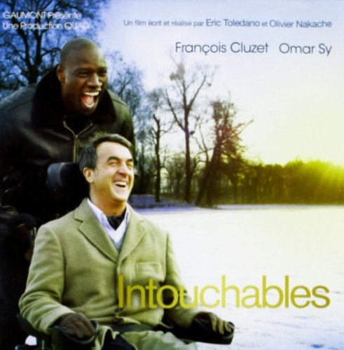 Intouchables Soundtrack Import Eu