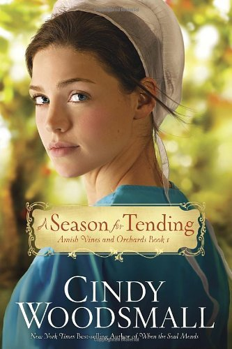 Cindy Woodsmall A Season For Tending