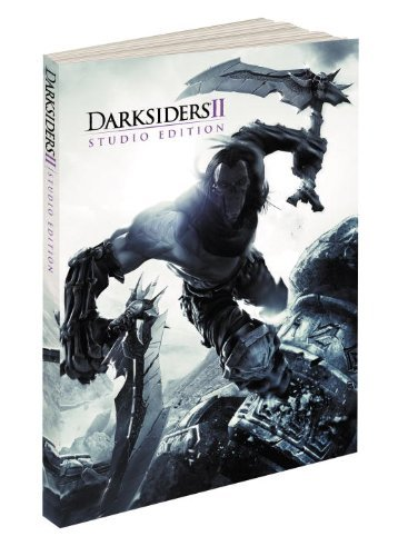 Stephen Stratton Darksiders Ii Prima Official Game Guide Studio