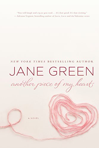 Jane Green Another Piece Of My Heart