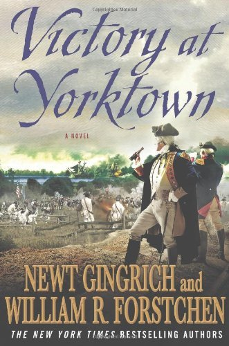 Newt Gingrich Victory At Yorktown