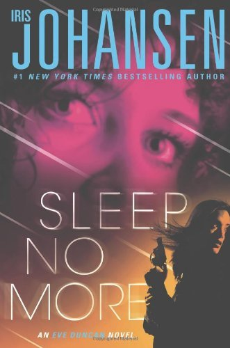 Iris Johansen Sleep No More