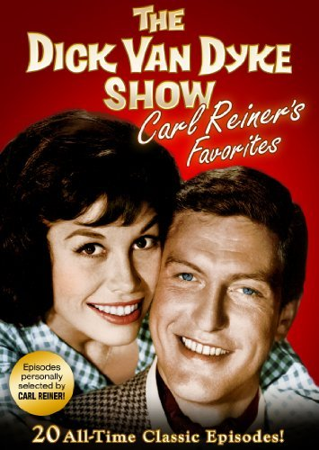 Dick Van Dyke Show Carl Reiner's Favorites Bw Nr 3 DVD