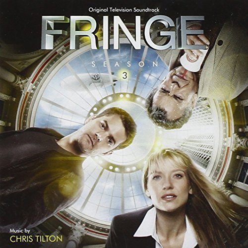 Fringe Season 3 Soundtrack