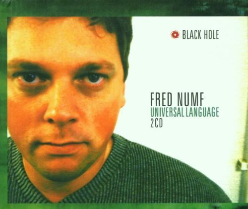Universal Language Fred Numf Universal Language Fred Numf