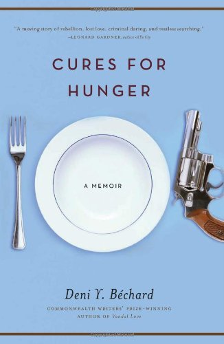 Deni Y. Bechard Cures For Hunger