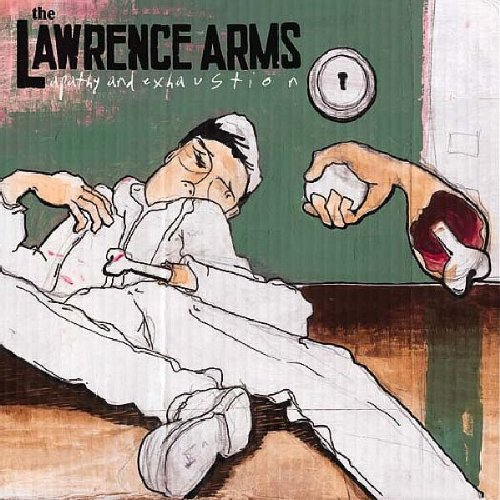 Lawrence Arms Apathy & Exhaustion
