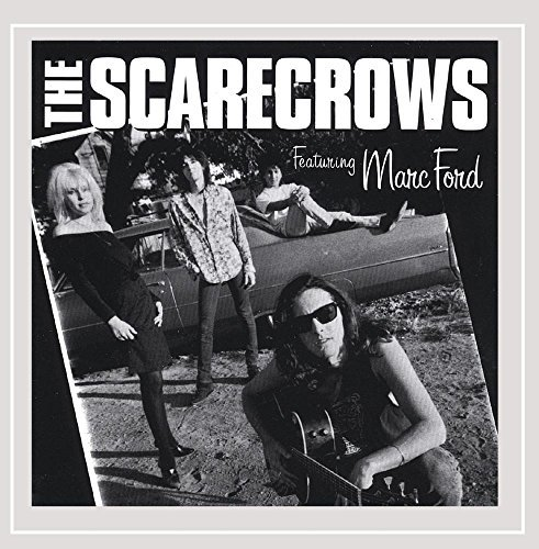 Scarecrows Scarecrows Featuring Marc Ford