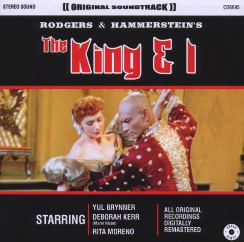 King & I King & I Import Gbr