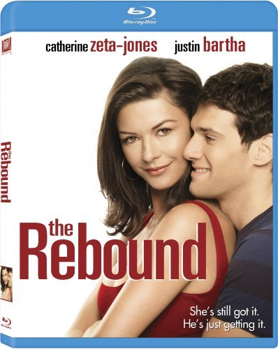 Rebound Zeta Jones Bartha Blu Ray Ws R