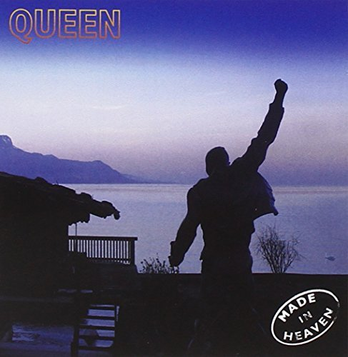 Queen Made In Heaven (2 CD Remastere 2 CD Deluxe Ed.