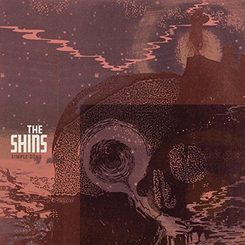 Shins Simple Song September 7 Inch Single