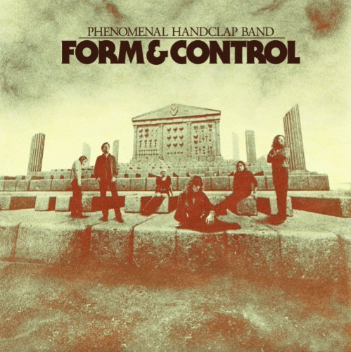 Phenomenal Handclap Band Form & Control