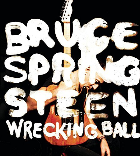 Bruce Springsteen Wrecking Ball (special Editio Special Ed.