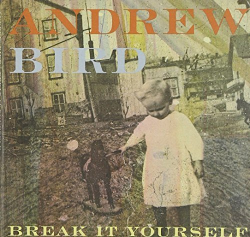Andrew Bird Break It Yourself Deluxe Editi Deluxe Ed. Incl. DVD