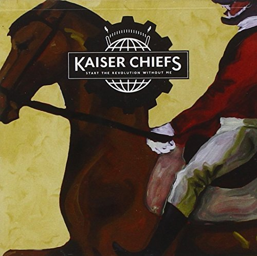 Kaiser Chiefs Start The Revolution Without M