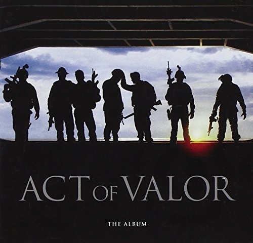 Various Artists Act Of Valor Original Soundtra