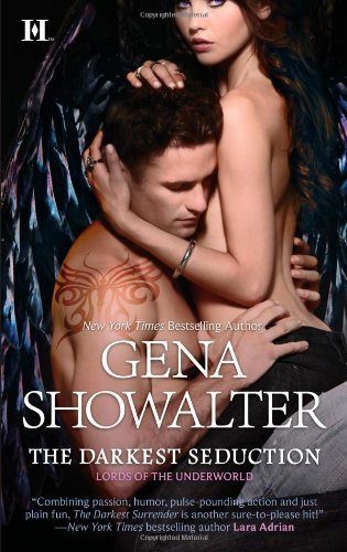 Gena Showalter The Darkest Seduction