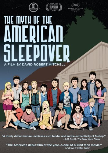 Myth Of The American Sleepover Myth Of The American Sleepover Ws Nr