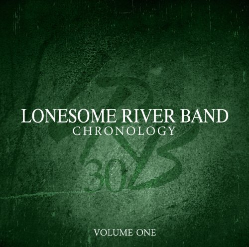 Lonesome River Band Vol. 1 Chronology