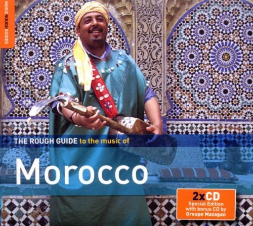Rough Guide Morocco Rough Guide To Morocco (second