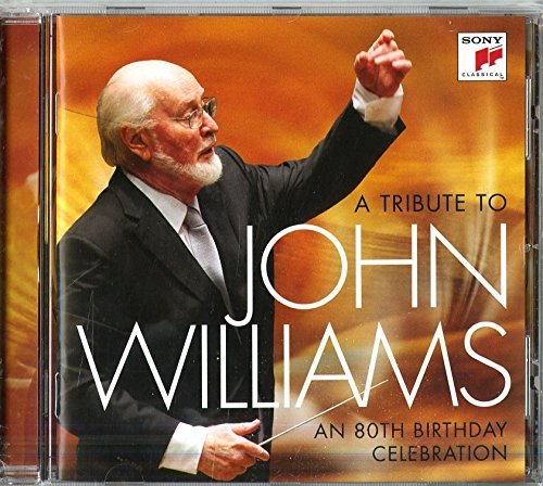 John Williams John Williams A Celebration!